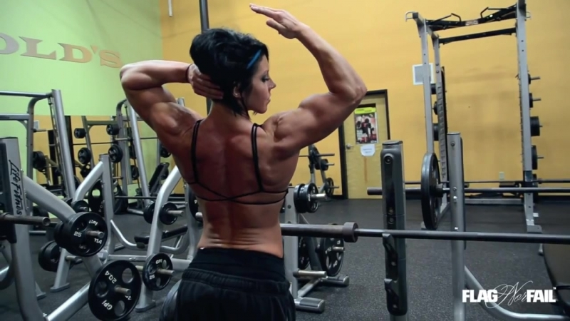 Dana Linn Bailey Dem Rows visual motivation