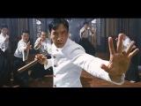 Donnie Yen - Best fight scenes