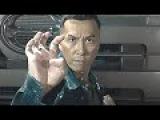 Хахоу Мо (Донни Ен)против убийцы Фунг Ю-Сау  Hahou Mo (Donnie Yen) vs killer Fung Yu-Sau
