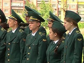 Курским студентам предстоит обеспечивать экономическую безопасность страны