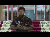 Рамзан Кадыров - Открытие офисного здания Управления пенсионного фонда России в Гудермесском районе