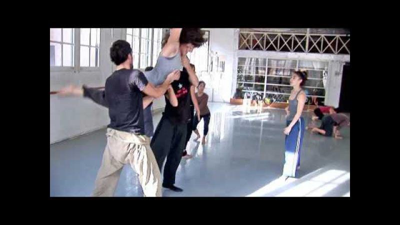 Area Contemporary Dance School