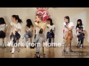 Fifth Harmony - Work from Home ft. Ty Dolla $ign Dance Choreography by Sara Shang