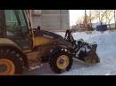 Аренда трактора для уборки снега Буча Киевская облсть