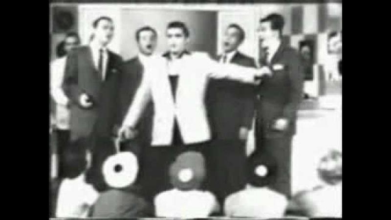 Elvis I Want You I Need You I Love You Milton Berle Show 5th June 1956 Rare