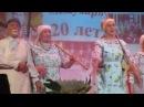 Народный ансамбль Яшь йорэклэр из с Конь 27 04 16г с ПЕСТРЕЦЫ
