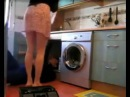 Husband Catches Wife Being A Bit Too Friendly With Plumber On Hidden Camera