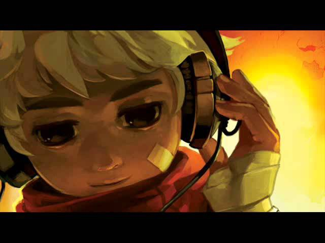 Bastion OST - Build That Wall - Mother, Im Here - Setting Sail, Coming Home