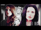 Multi-Bridget Regan Characters | Invincible + Silviasi22
