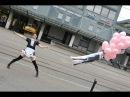 The flying waifu! - meidocafe channel