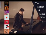 The History of Kanye West  by Young Piano (OneTake)
