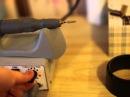 Фрезерная машинка для аппаратного маникюра педикюра наращивания ногтей итд