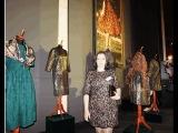 Фаберлик.Новая коллекция женской одежды Птица Счастья от Алёны Ахмадуллиной.Дефиле
