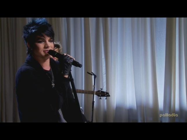 Adam Lambert Unplugged Full Live 2010 1080HD