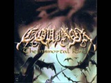 Equinox-Wretched And Nameless brutal black death metal Metalbolic Records 2006