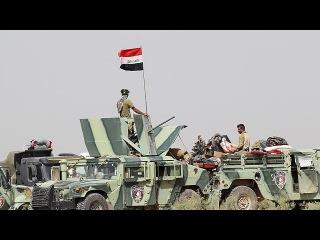 Ирак: ЮНИСЕФ опасается за судьбу детей, которые не могут покинуть Эль-Фаллуджу