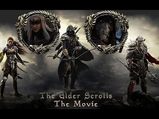 The Elder Scrolls - O Filme da Historia [Full HD 1080P]