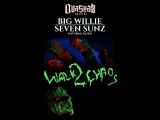 Big Willie, Seven Sunz &amp Dj Skd - Walk 2 Chaos