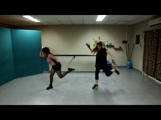 Lane Boy - Twenty One Pilots Choreography By Sol Aprili Niki Massuh