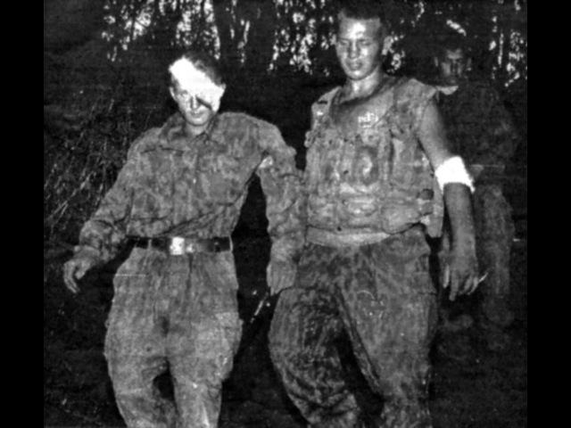 Чечня 1995 Злые духи Лысой горы - 20 лет подвигу отряда «Росич»