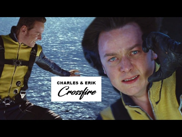 ● Charles Erik || We can't get enough (for marie ♥)