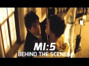 Mission Impossible 5 Behind The Scenes