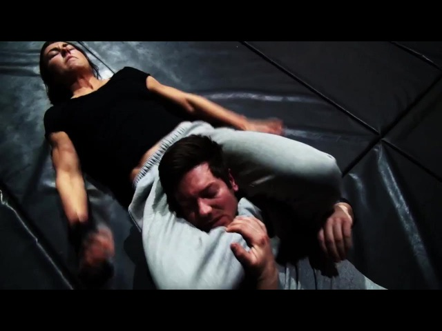 Mission: Impossible - Rogue Nation Lucy Cork stunt showreel