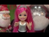 New Teletubbies UK BBC Teletubby Christmas Barbie Mommy Singing Parody 2016