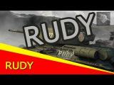 T34_85_Rudy или просто RUDY