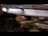 мотор печьки ваз 2109 снятие