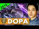 May 27, 2016 도파 Dopa Kassadin vs Leblanc S6 Live Stream - KR LOL SoloQ