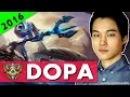 May 27, 2016 도파 Dopa Fizz vs Garen S6 Live Stream - KR LOL SoloQ