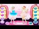 Chị Bí Đỏ chuẩn bị cho Nữ hoàng Elsa và công chúa Barbie diễn thời trang ♥ Game Thời trang Công chúa