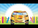 ✔ Coches de carreras / Carritos Para Niños. Caricaturas de carros. Tiki Taki Coches ✔
