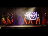 Отчетный концерт студии танца Space Dance 2016 /Lessi, Виталий Клименко/