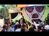 Fungus Funk Live @Genesis @2014  #deco #sangachadwam #goa #westendparties