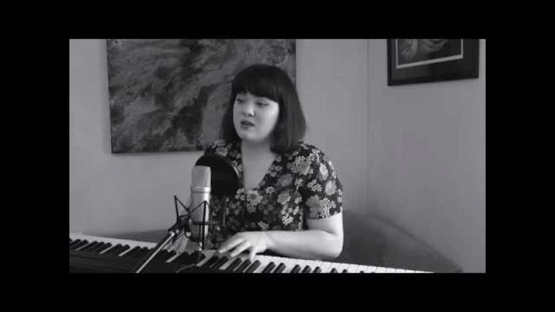 Magnetised - Tom Odell - Heather Cameron-Hayes (Cover)