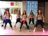 PSY - DADDY - Easy Fitness &amp Cover dance ( parts ) Choreography Kids