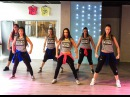 PSY - DADDY - Easy Fitness & Cover dance ( parts ) Choreography Kids
