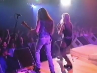 Doro - Metal Tango (Live in Germany 1993)