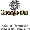 Lounge Bar в Колпино