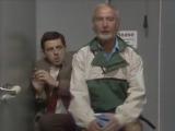 Мистер Бин. 2 серия. Возвращение Мистера Бина (Роуэн Аткинсон, Ричард Кёртис, Бен Элтон, 1990)
