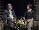 Tiny Tim  with Wes Bailey- This Is An Interview