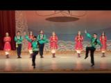 Армянский танец Лорке