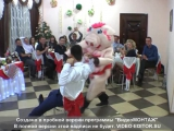 стриптиз с Анжелой))))