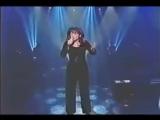 Lara Fabian - Tu Ten Vas live at Sonia Benezra 94
