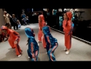 """Номер от школы танцев """"Flashdance"""""""