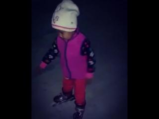 Деточка моя АйЗура принцесса наша доча