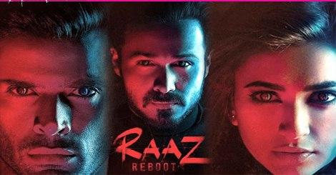 Raaz Reboot Torrent