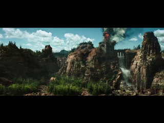 Варкрафт . Warcraft (2015) HDRip-1080p . Трейлер